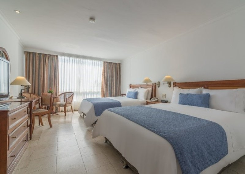 Hotel caribe by faranda grand hotel caribe by faranda grand cartagena