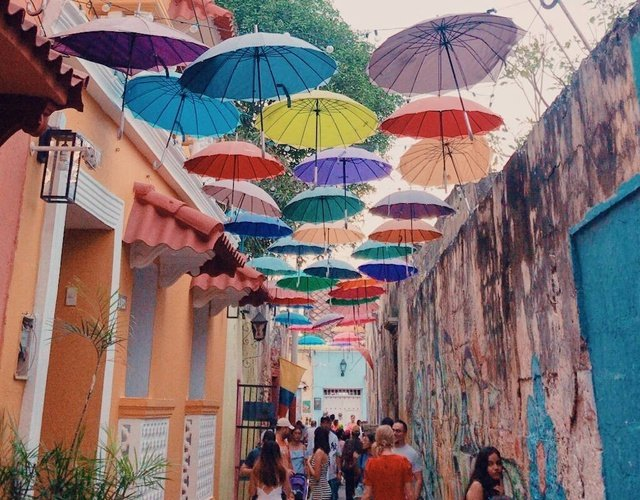 GETSEMANÍ THE COOL NEIGHBORHOOD  OF CARTAGENA Faranda Hotels & Resorts